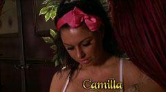 Camilla és Kerry