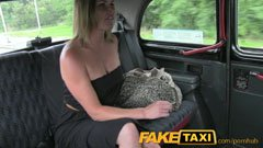 The married woman in the taxi