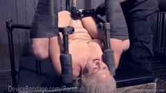 Torture MILF