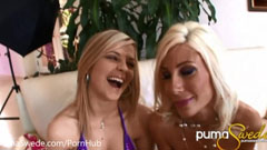 Puma Swede and Alexis Texas