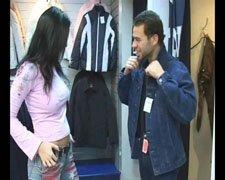 секс в магазин за дрехи