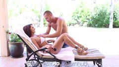Ava Addams, the fantastic mom