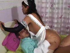 Like a nurse