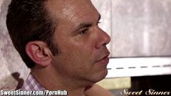 Dakota Skye and the boss with big dick