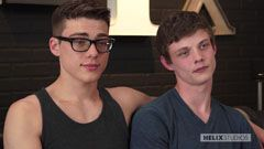 Blake och Ricky