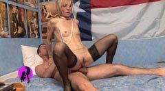 Baszós francia feleségek